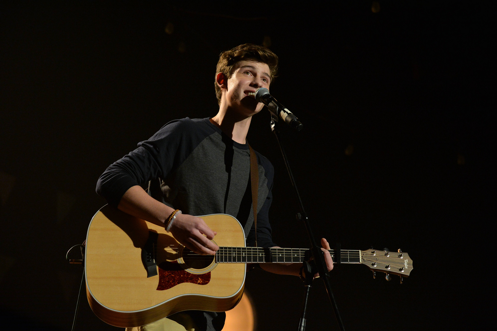 Shawn Mendes in Concert. Image Credit: Disney Channel/Image Group LA