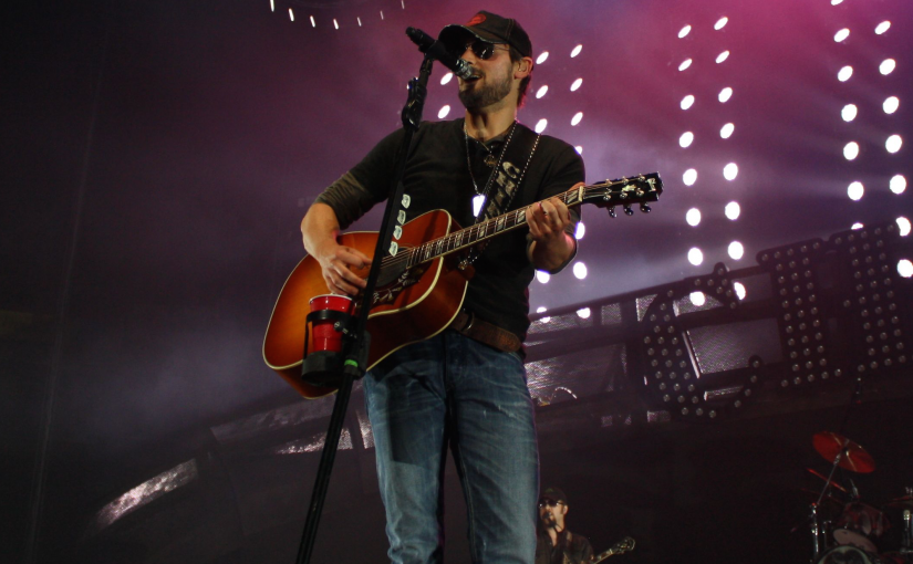 Eric Church Tickets From VIP Tickets Canada