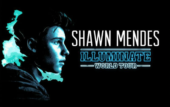 Shawn Mendes Illuminate World Concert Tour Summer 2017 VIP Tickets Canada www.VIPTicketsCanada.ca