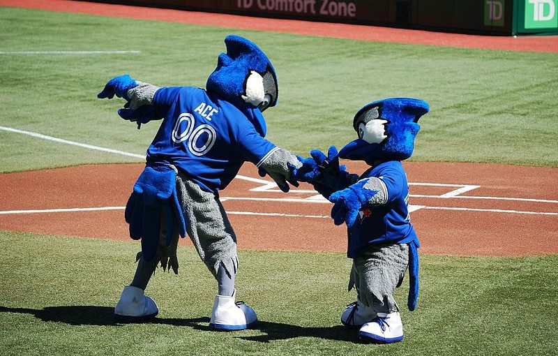 Toronto Blue Jays Games Are Full of Family Fun!