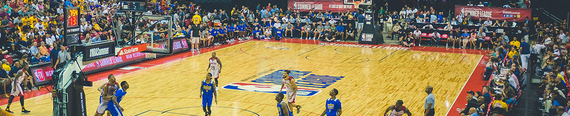 NBA All Star Weekend Tickets